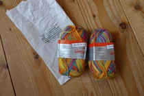 yarn souvenir