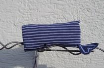 paul whale crochet slip stitch softie