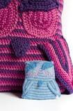 Lore crochet owl softie